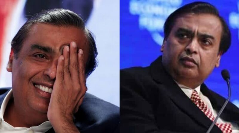 Mukesh Ambani could buy these 5 major companies including giant Chinese company